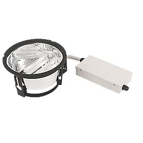 Halolite PL-C (4-Pin) Fixed Compact Fluorescent Downlight 18W