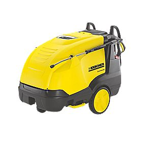 Karcher HDS 7/10-4 M 100bar Hot Water Pressure Washer 3.1kW 240V
