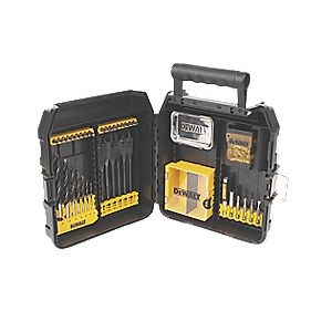 DeWalt Mini Mac Set 57Pcs
