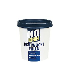 No Nonsense Lightweight Filler 1Ltr
