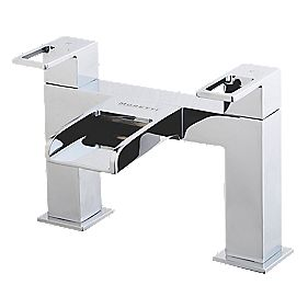 Moretti Lambert Bath Filler Bathroom Taps
