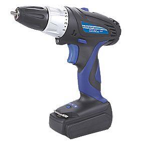 Energer ENH501DDH 14.4V 1.3Ah Li-Ion Cordless Drill Driver