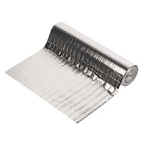 Radiator Reflector Foil 470mm x 4m (18.8m²)