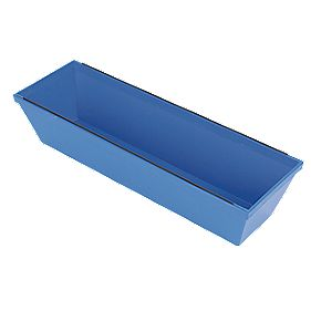 Marshalltown M814 Plastic Mud Pan 13""