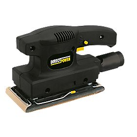 Direct Power PGF135A 1/3 Sheet Sander 230V