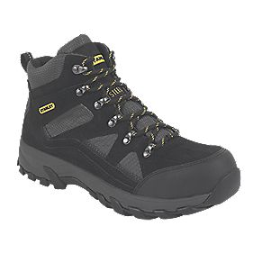 Stanley Hiker Safety Boots Size 8