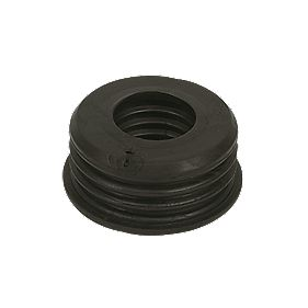 FloPlast Boss Adaptor 40mm Pack of 5