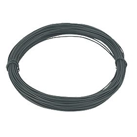 Apollo mm 2mm PVC-Coated Garden Wire x 30m