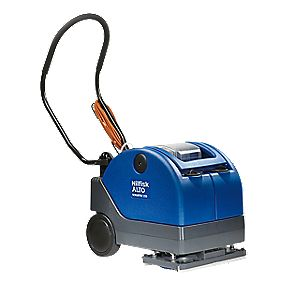 Nilfisk Scrubtec 233 11Ltr Small Mains Powered Scrubber Dryer 240V