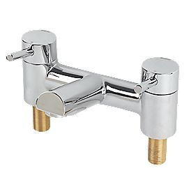 Bristan Prism Bath Filler Bathroom Tap