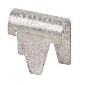 Apollo Galvanised Fence Clips & Tub Pack of 250