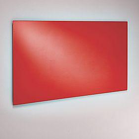 Mottez Red Splashback 500 x 900 x 0.6mm