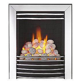 Focal Point Aura Full Depth Gas Fire