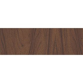 Fablon Self-Adhesive Decorative Film Deep Walnut 675mm x 2m