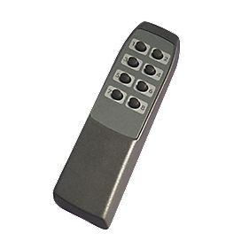 Varilight 8-Channel Remote Control Dimmer Handset