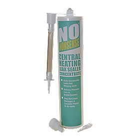 No Nonsense Central Heating Leak Sealer 310ml Concentrate
