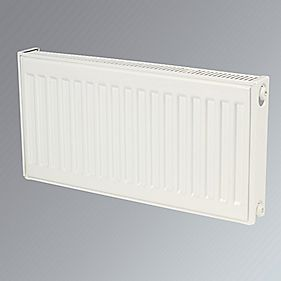 Kudox Type 11 Compact Premium Single Convector Radiator H: 400 x W: 700mm