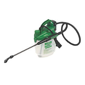 Cuprinol Power Sprayer Ltr