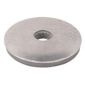 Timco Classic EPDM Washer 19mm Galvanized Steel 19 x x mm Pk100