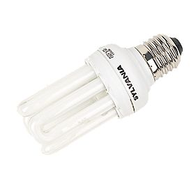 Sylvania CFL Mini-Lynx Fast Start Stick ES 900Lm 15W