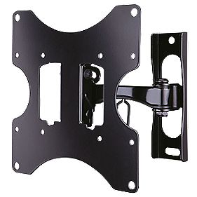 Secura LCD / Plasma / LED Wall Mount Full Motion Arm 13-32""