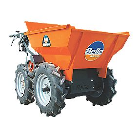 Belle 4 x 4 Mini Dumper 134Ltr