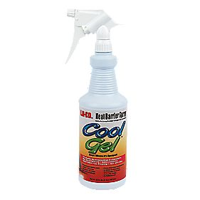 La-Co Cool Gel Heat Barrier Spray 947ml