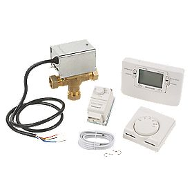 Honeywell Y Plan 7 Day Heating Control Pack