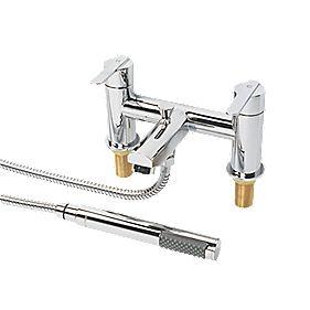 Moretti Avanti Bath Shower Mixer Tap