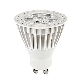 LAP GU10 LED Reflector Lamp with Reflector 330Lm 5W