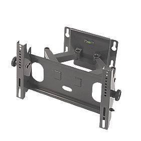 Vivanco LCD Wall Mount TV Bracket Tilt & Swing 32-42""