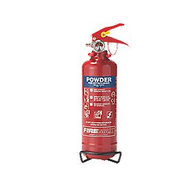 Firemax Vehicle Fire Extinguisher 0.6kg
