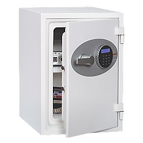 Phoenix Safe Company Ltr Fire / Document Safe Medium 345 x 400 x 487mm