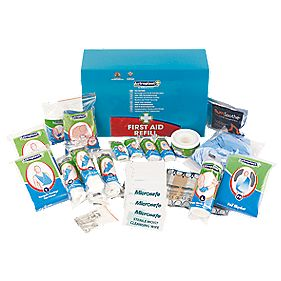 British Standard First Aid Refill Kit Small