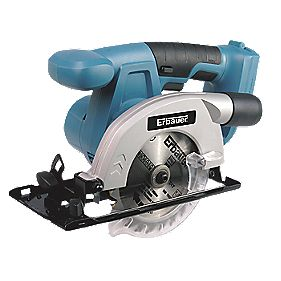 Erbauer ERI220CSW 140mm Cordless Circular Saw - Bare
