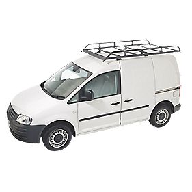 Rhino R585 Modular Roof Rack Twin Door/SWB VW Caddy