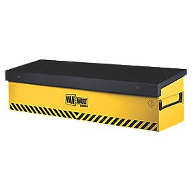 Van Vault Tipper Security Box