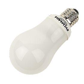Sylvania GLS CFL Mini Lynx Lamp ES 810Lm 15W