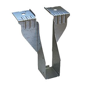 Cullen JHI Masonry Joist Hanger 50 x 195mm Pack of 4