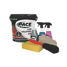 Pace Car Cleaning Kit 1.5Ltr