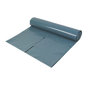 Damp-Proof Membrane 1000ga Blue 4 x 25m