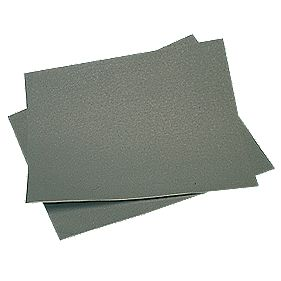 Titan Wet & Dry Sanding Paper 230 x 280mm 320 Grit Pack of 10