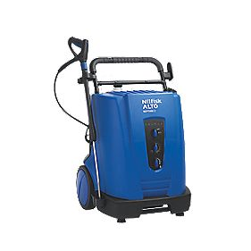 Nilfisk Neptune 2-25 110bar Hot Water Pressure Washer 2.8kW 240V