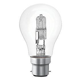 Sylvania Halogen ECO GLS Lamp BC 28W