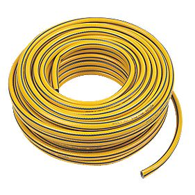 "Hozelock Starter Hose Yellow 30m x ½"" (13mm)"