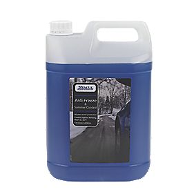 Zenith Anti-Freeze & Coolant 5Ltr