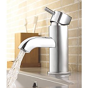 Moretti Acqua Bathroom Basin Mono Mixer