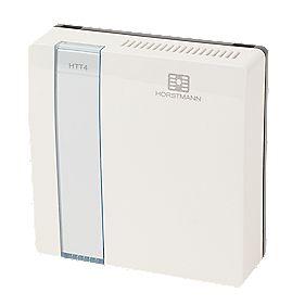 Hortsmann HTT4 Mechanical Tamper-Proof Room Thermostat