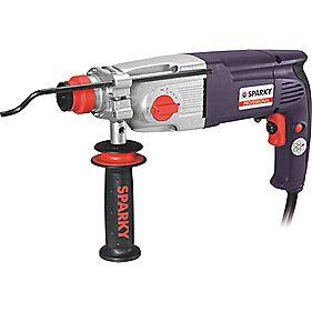 Sparky BPR 261E 3kg SDS Plus Drill 230V