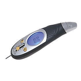 Ring Digital Tyre & Tread Gauge V